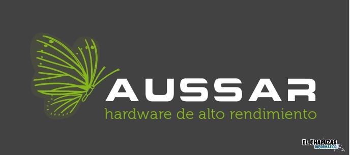 Aussar logo 0
