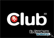 Club 3D lanza GTX 550 Ti de 2GB CoolStream OC Edition