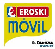 Eroski móvil también apuesta por la tarificación de internet móvil sin bloques