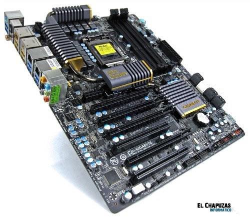 Gigabyte Z68X UD7 B3 01 2