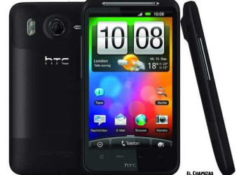 HTC desmiente que no vaya a actualizar su HTC Desire HD a ICS