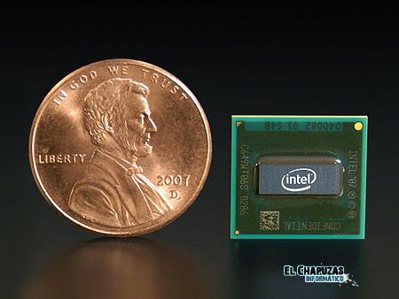 Intel Atom CPU 1 0