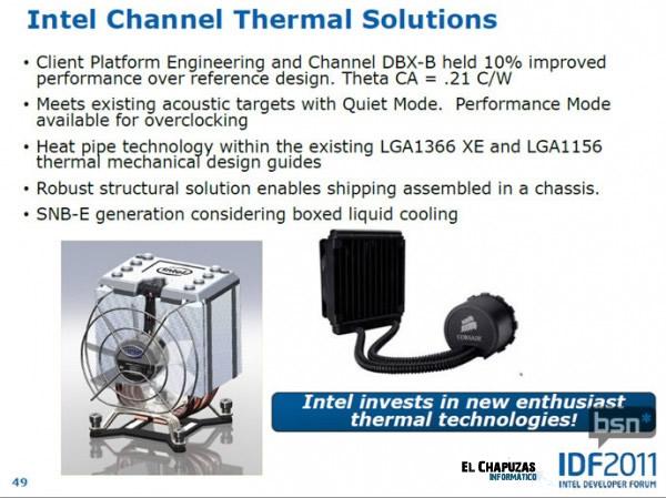 Intel IDF2011 0