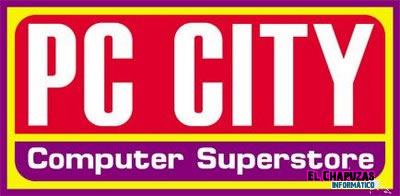 Logo PC City1 0