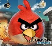 Angry Birds alcanza las 140 millones de descargas