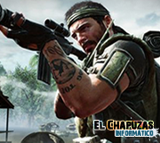 Call of Duty: Black Ops Escalation nuevo tráiler