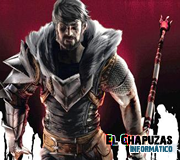 Oferta Steam: Dragon Age & Dragon Age II