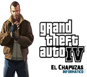 Oferta Steam: GTA IV + 2 episodios por 8,74 €