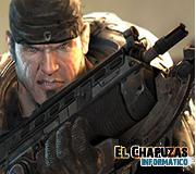 Gears of War 3, así de brutas, salvajes y gore son sus ejecuciones