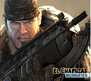 Tráiler completo de Gears of War 3 ya disponible