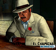 "Nuevo tráiler de L.A. Noire ""Rising Through the Ranks"""