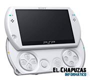 Sony anuncia el fin de la PSP Go