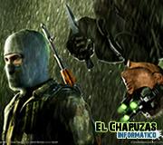 Oferta Steam: Splinter Cell Collector Pack – Toda la saga por 27,98 €