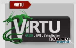 LucidLogix's Virtu GPU Virtualization Software 0
