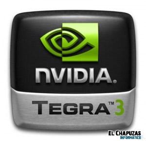 Nvidia Tegra 3 0