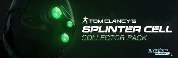 SplinterCell 0