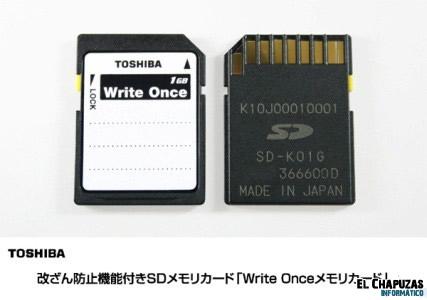 Toshiba SD 0