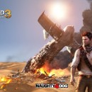 YouTube actualizado, veamos Uncharted 3 para PS3 @ 60 FPS