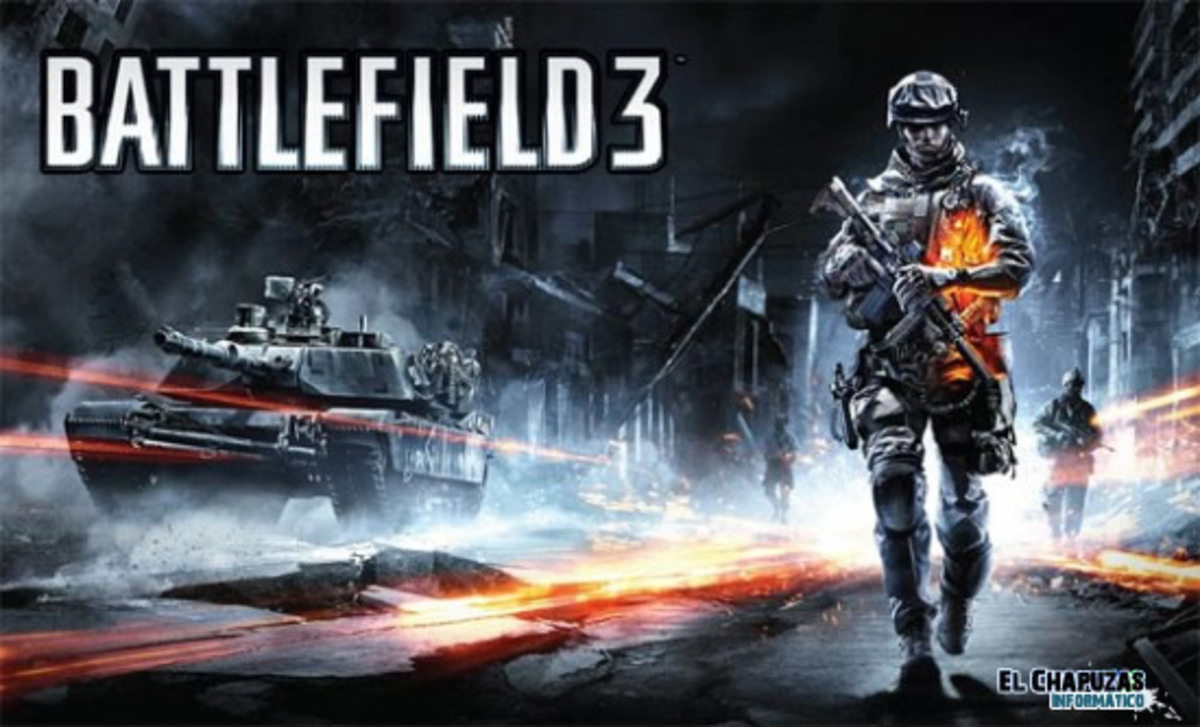 battlefield 3 0
