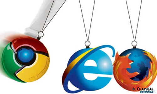 chrome vs ie Microsoft revela Internet Explorer 10