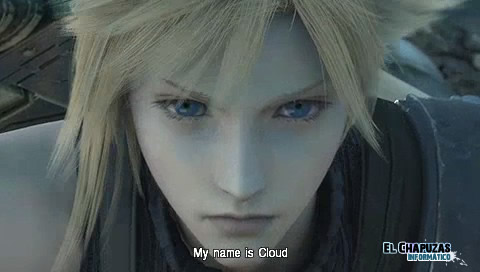 crisis core cloud 1
