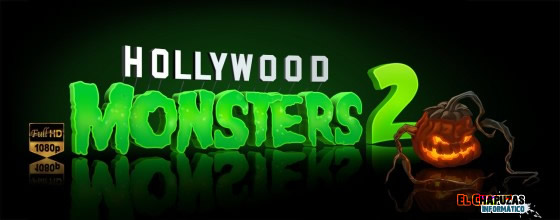 hollywood monsters2HD 0