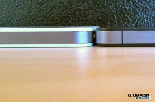 iphone4 grosor 1