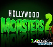 FX Interactive y Péndulo Studios nos presentan Hollywood Monsters 2