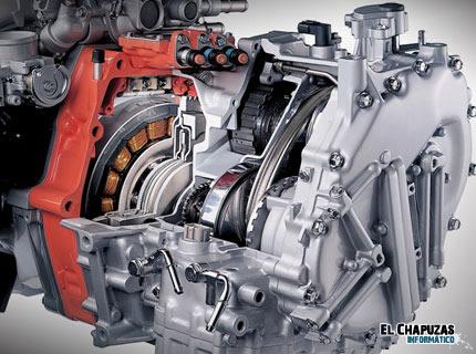 motor electrico. 0