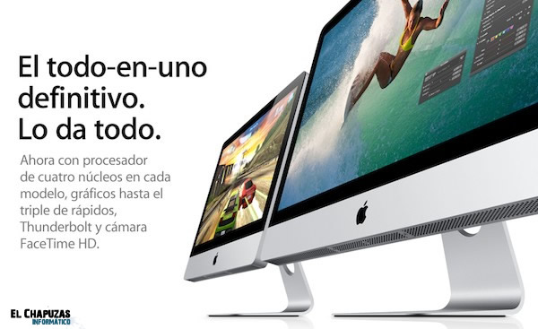 Apple iMac 0 0