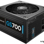 Corsair Gaming Series GS700