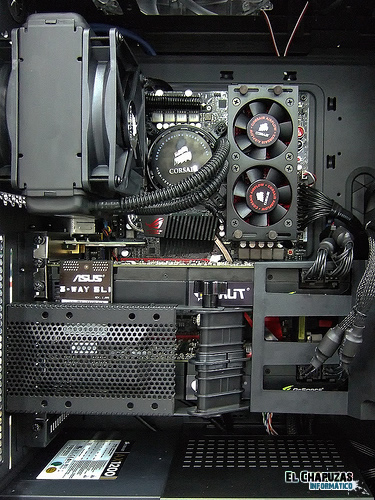 Corsair Dominator Airflow2 1