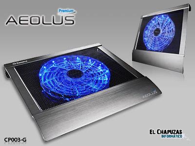 Enermax Aeolus Premium CP003 0
