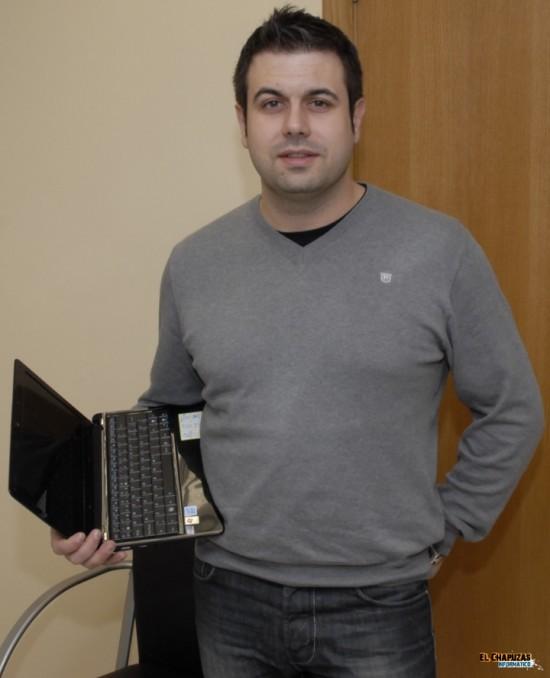 Entrevista Paco Coolmod e1305681517117 Entrevista a Francisco Fábrega Sánchez Packo: Director general y fundador de Coolmod Informática