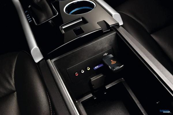 Ford Focus WiFi e1304489950760 0