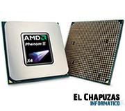 AMD retirará sus Phenom II X6 en Diciembre
