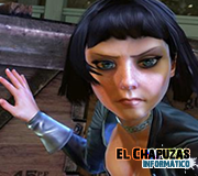 Bioshock Infinite en vídeo