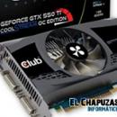 Concurso Coolmod: Club3D GTX550Ti GDDR5 2048 Mb OC (OEM)