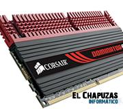 Corsair anuncia su kit de memorias 2x4GB, las más rápidas del mundo