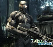 Oferta Steam: Crysis & Crysis Warhead