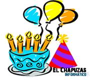 Se acerca el 1er aniversario de El Chapuzas Informático