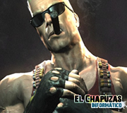 Anunciados los requisitos para Duke Nukem Forever