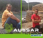 Entrevista a Borja & Sergio, responsables de Aussar