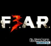 F.E.A.R. 3 y su sistema de puntuación en vídeo