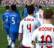 Fifa 12 y su Impact Engine se muestra en su primer tráiler oficial