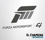 Forza Motorsport 4 hará acto de presencia en el E3