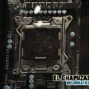 Gigabyte X79A UD3 LGA2011 primera imágen es la que cuenta