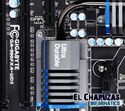 Gigabyte GA-990FXA-UD5 Socket AM3+