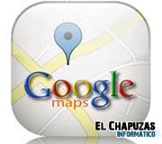 Google Maps se actualiza en Android a la versión 5.4.0