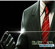Square Enix muestra el primer teaser de Hitman Absolution